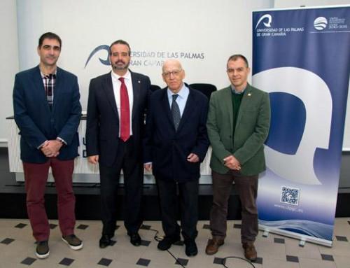 Presentación del Congreso Eurocast 2017